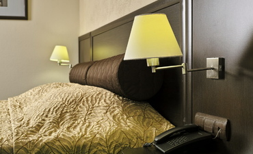 Attention! From 1 September 2014 to change the price of rooms in the hotel